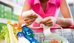 Bilance roku 2017: Ceny potravin rostou rychleji než inflace