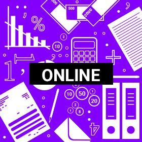 Logo Online školení pro pokročilejší mzdové účetní