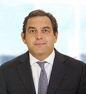 Tomáš Spurný, generální ředitel GE Money Bank (10/2015)