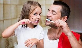 Vitalia.cz: Před, nebo po snídani? Kdy je lepší čistit si zuby
