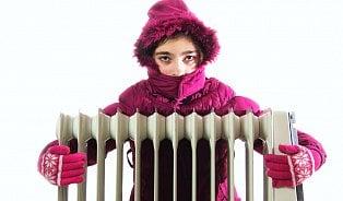 Proč se nachladíme, když je zima