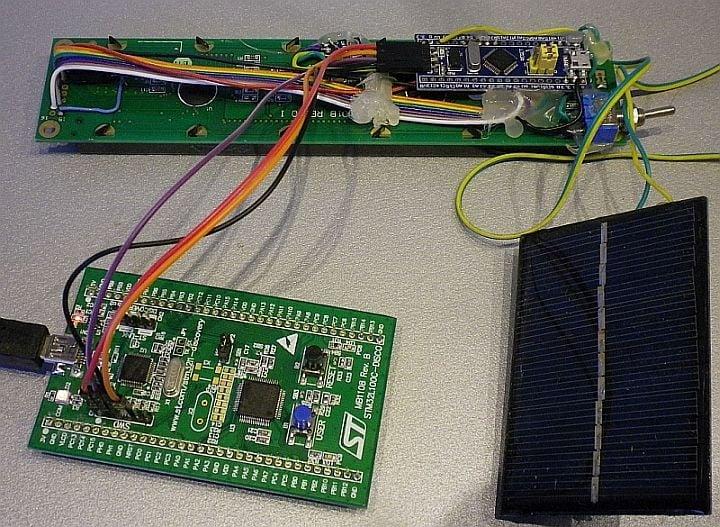 STM32: mikrokontrolér vstřícný k amatérům - Root cz