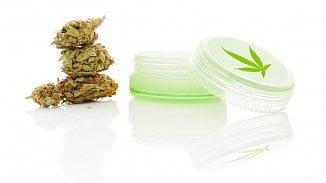 """Konopné masti– nápis """"cannabis"""" nestačí"""