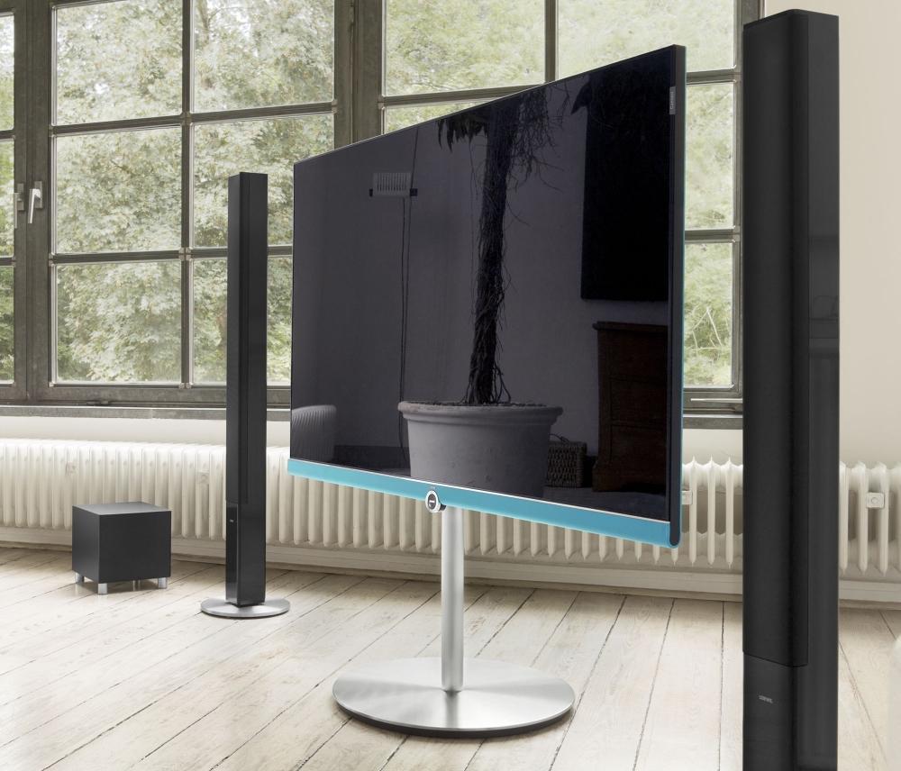 Loewe TV HEVC