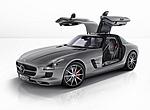 Mercedes-Benz SLS AMG GT – lépe a výkonněji