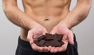 Vitalia.cz: Piškoty a čokoláda: častý omyl při průjmu