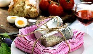Český jídelníček patří knejpřesolenějším vEvropě