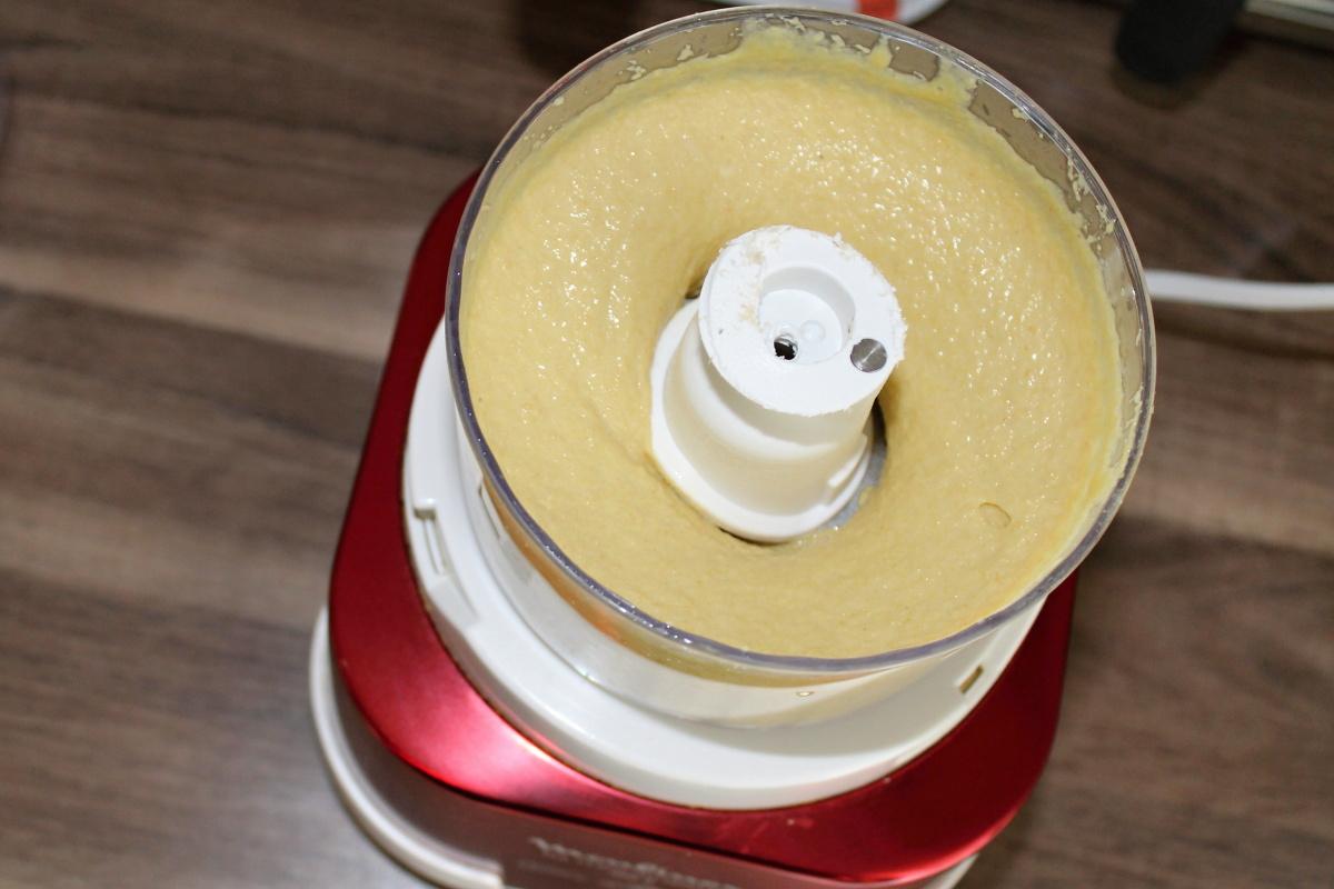 K výrobě domácí hořčice stačí tři suroviny