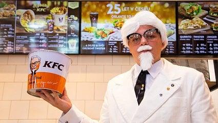 Vitalia.cz: Jeden z nejstřeženějších receptů světa: kuře z KFC