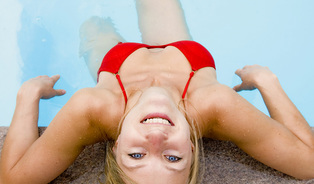 Gynekologické potíže podporují vlhké plavky iparfémovanévložky