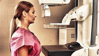 Mamograf: kdy máte nárok na vyšetření zdarma