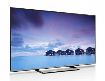 Rozhodně elegantní televizor! Ale také nijak levný. Stará platforma Viera ale šlape parádně – nikde žádné zpoždění, ani při přepínání na EPG. A pak že to nejde…