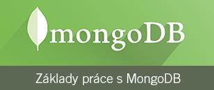 Základy práce s MongoGB