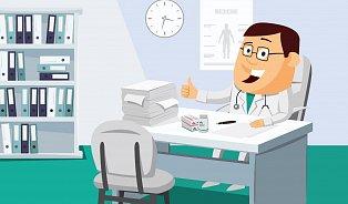 Změna zdravotní pojišťovny má nová pravidla
