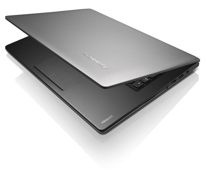 Lenovo IdeaPad S400u