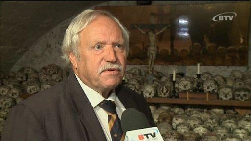 Ukázka z vysílání rakouského regionálního kanálu BTV.