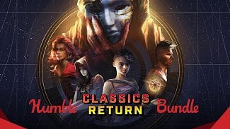 Humble Return Bundle