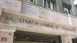 Projekt chytré Prahy pod nadvládou ANO. Bude zněj černá díra na peníze?