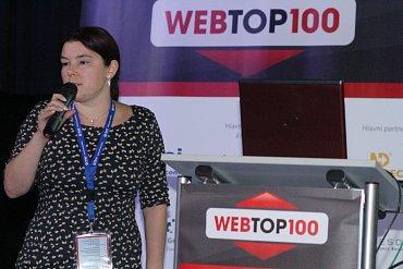 Marta Drahovzalová, T-Mobile