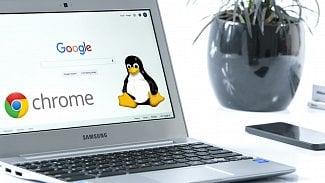 Root.cz: Chromebook bude umět spouštět běžné aplikace
