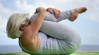 Hrozí vám zlomenina při osteoporóze?