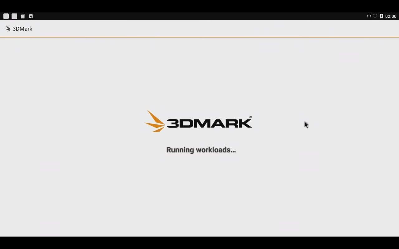 3D Mark (více testů)