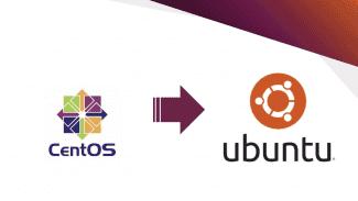 CentOS Ubuntu