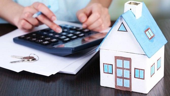 Uplatnění úroků zhypoték vpříkladech zpraxe