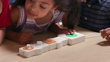 Root.cz: Google Bloks naučí děti zase programovat