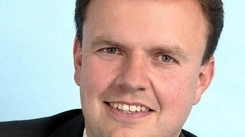 Dosavadní obchodní ředitel FTV Prima a její nový šéf Martin Konrád. Společnost povede od 1. února.