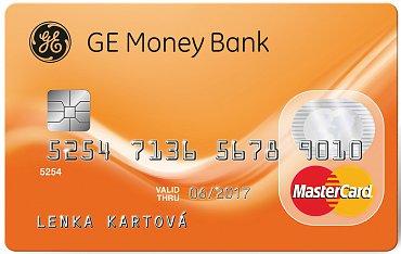 Kreditní karta, MoneyCard Fix