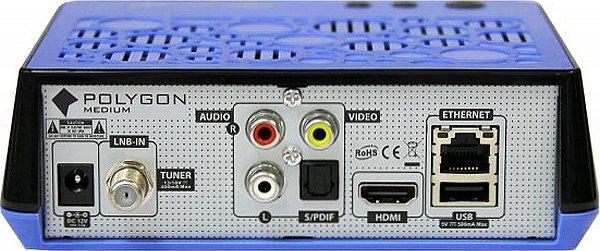 VCR připojení k satelitnímu přijímači