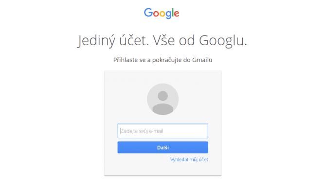 Phishingový útok krade účty Google, pozor na falešné PDF vpříloze