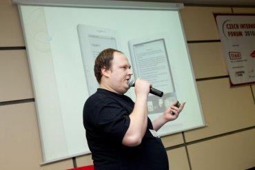 Martin Malý (Zdroják.cz)