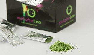 Matcha Tea radí, jak poznat dobrý čaj. Přitom má máslo nahlavě