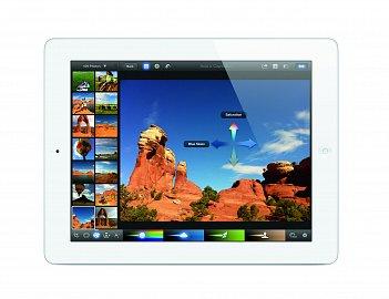Nový iPad (model 2012)