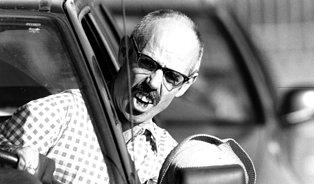 Psychopati za volantem: každý desátý