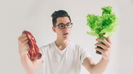 Vitalia.cz: Co všechno se taky říkalo o vegetariánství