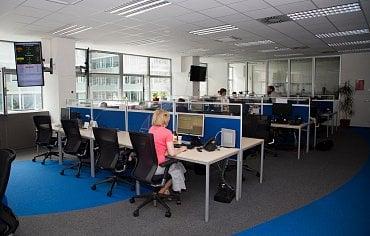 Call centrum zaměřené na asistenční služby v oblasti cestování