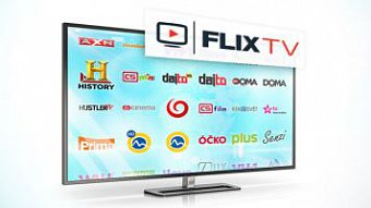 DigiZone.cz: Flix TV spustil Fight Channel World HD