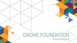 Gnome Foundation annual report