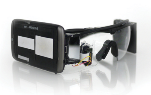 Google Glass (prototypy)