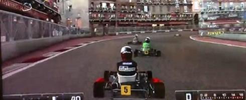 Gran Turismo 5 v Itálii