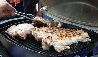 První farma na krokodýlí maso unás nabízela steaky