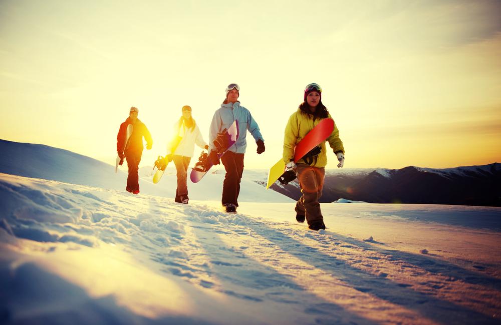 Jezdíte rádi na hory? Jestli jste moc vysoko, cestovní pojištění vám neplatí
