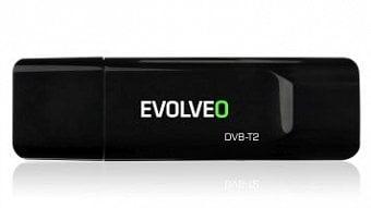DigiZone.cz: Evolveo Sigma T2 pro USB a váš počítač