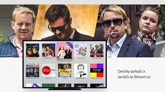 """Lupa.cz: Seznam """"hackl"""" DVB-T a jde se Streamem do éteru"""