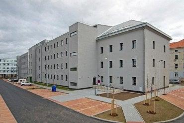 Technologické centrum Písek stálo 450 milionů, dotace byla kolem 250 milionů.