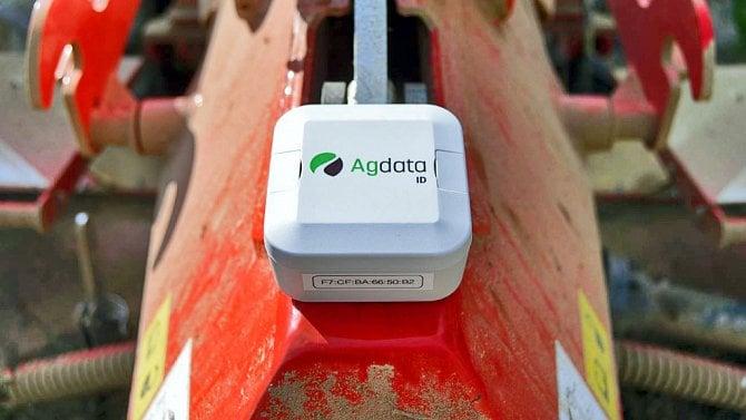 [aktualita] Hlavenka, Barta a spol. investují do zemědělské IoT startupu Agdata
