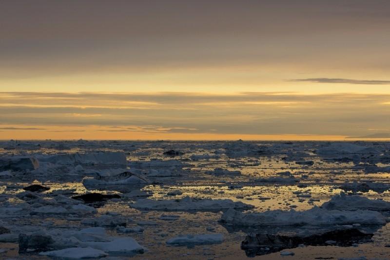 Thorsten Milse, Grónsko, Canon